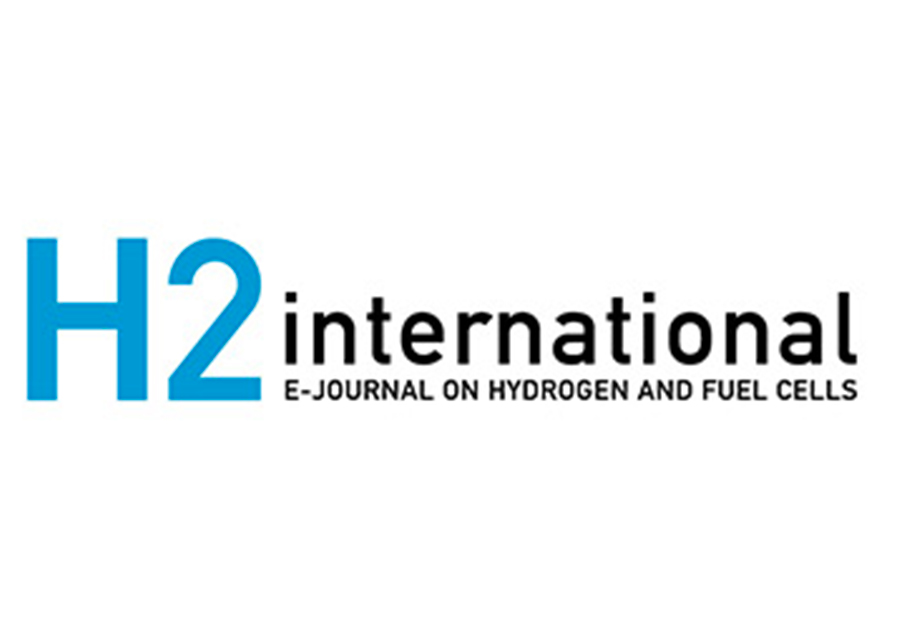 H2-international – The e-Journal on Hydrogen and Fuel Cells